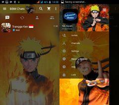 BBM MOD Naruto 2.12.0.11