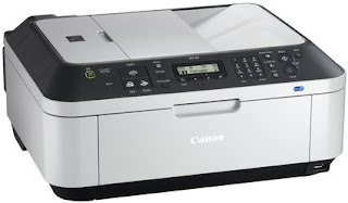 Canon MX340 Scanner Driver Download Free