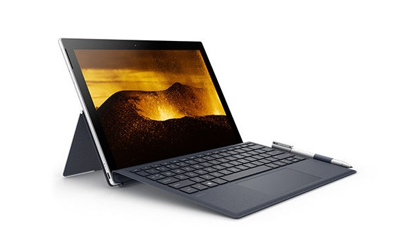 HP ENVY x2 with Qualcomm Snapdragon 835 processor announced, Windows detachable with world's longest battery life