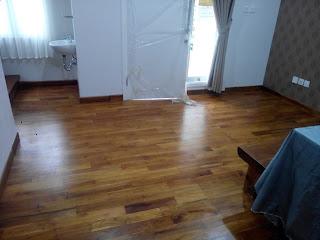 Daftar harga lantai kayu vinyl
