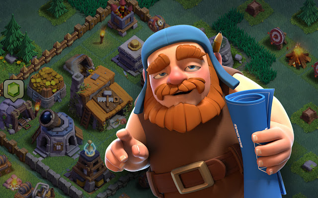 clash of clans , coc , new update