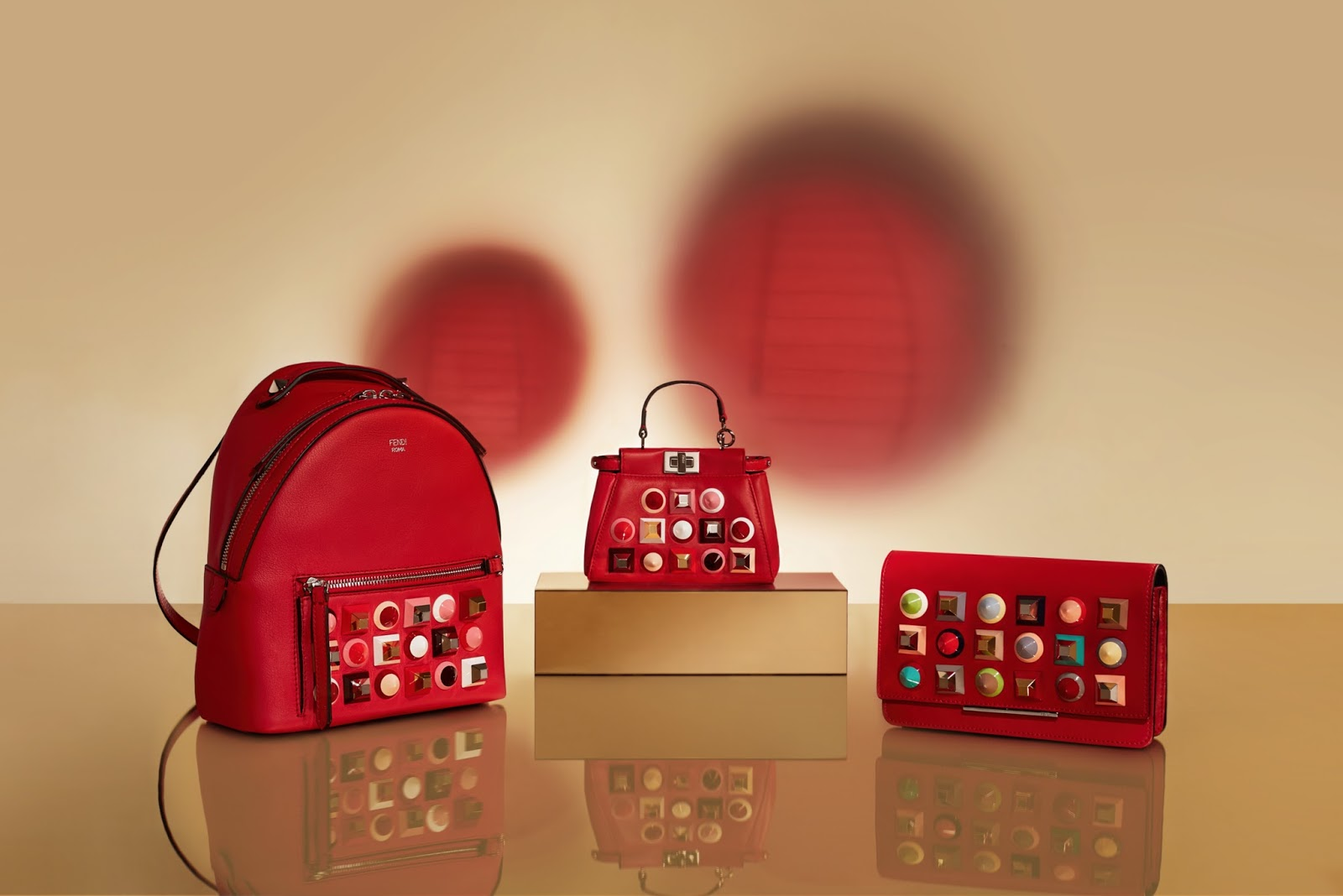 Fendi's Chinese New Year Capsule Collection