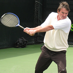 September 2 - Jimmy Connors