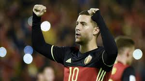 Eden Hazard : Waktunya Belgia Juara!