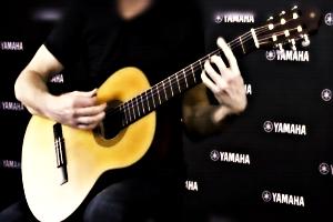 Review Dan Harga Gitar Akustik Yamaha Murah Dengan