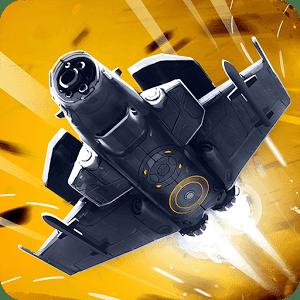 Sky Force Reloaded - VER. 1.95 Infinite (Stars - Prestige - Unlock All) MOD APK