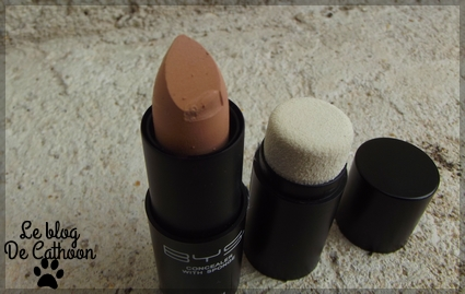 correcteur anti imperfection BYS cosmetic