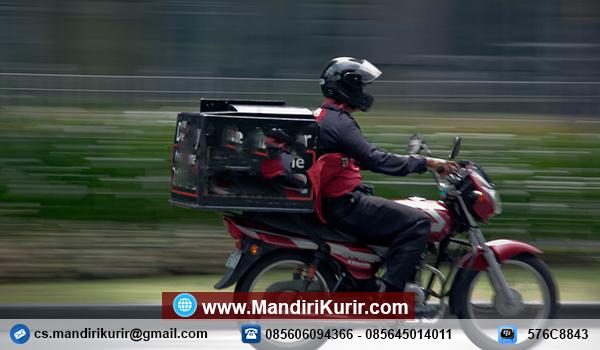 Kurir Surabaya Termurah