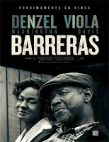 Barreras (Fences) (2016)