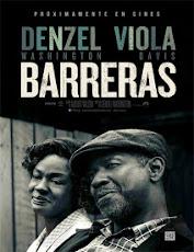 pelicula Barreras (Fences) (2016)