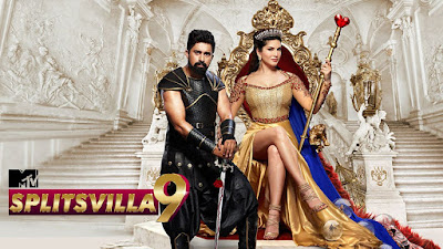 Splitsvilla 2016 Hindi E09 S09   150mb tv show Splitsvilla hindi tv show Splitsvilla episode 08 season 09 colors tv show compressed small size free download or watch online at world4ufree.be
