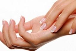 Cara Menghilangkan Henna di Kuku Dengan Mudah