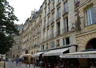 Pocas ciudades hay tan bonitas como París.
