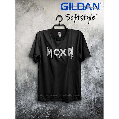 Kaos distro Gildan Softstyle Emc2 Einstein