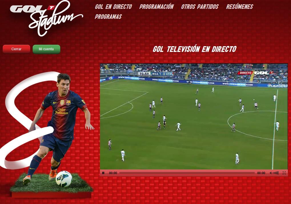 Image Result For Ftbol En Vivo Por Internet Tv En Vivo C Es De