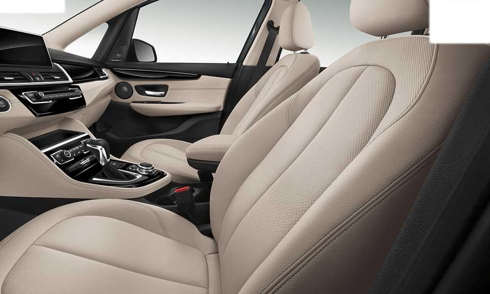 BMW 218i 2017
