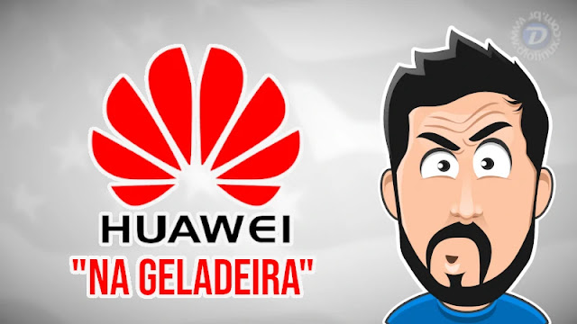 huawei-smartphone-android-google-intel-qualcomm-impedida-governo-donald-trump-estados-unidos-eua-china-importação-telefonia