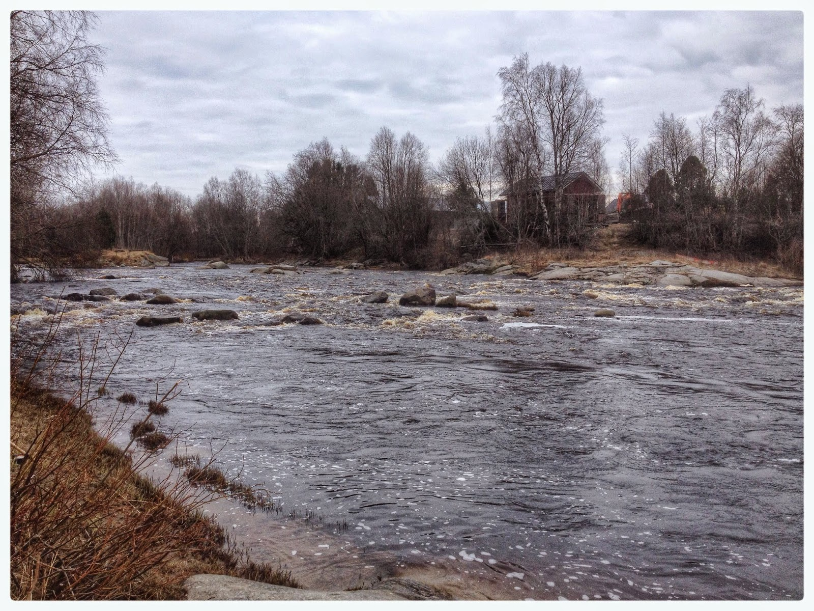 Lapväärtinjoki
