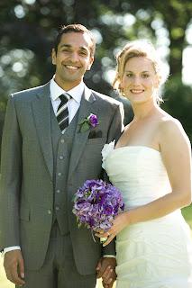 Loose, relaxed wedding hair, hairstyle, wedding, wedding dress, bridal hairstyle