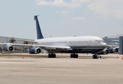 El arma más letal de EEUU parece un inocente avión de pasajeros