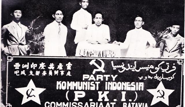 Organisas-Organisasi Pergerakan Nasional