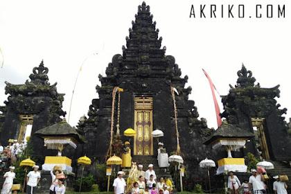 Mengetahui Cerita atau Sejarah Kawitan di Bali