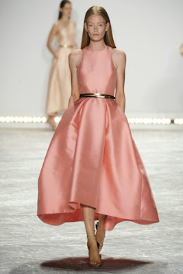 Strawberry Ice Spring/Summer 2015