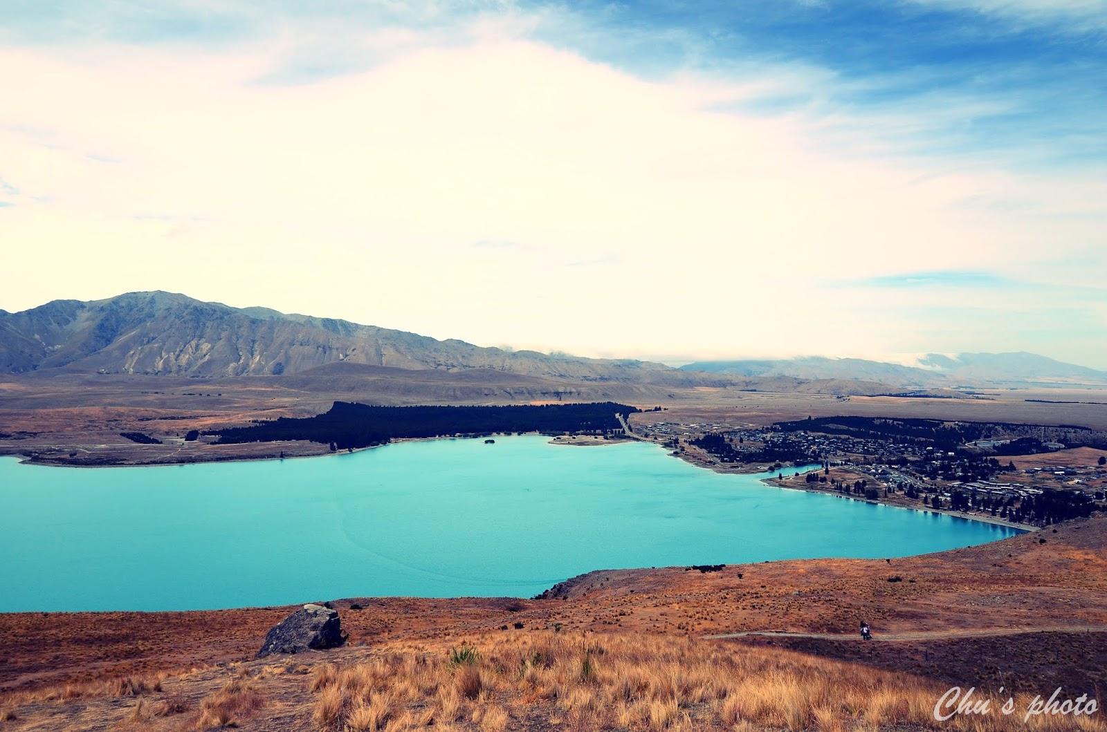 [紐西蘭] 5萬元環遊紐西蘭南島22天-自由行懶人包- 行程表 / 自助景點 / 自駕環島路線 - 存影成癮 · 關於旅行和 ...