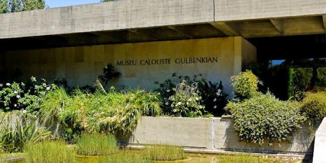 Fundação e Museu Calouste Gulbenkian