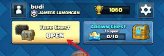 Cara Mendapatkan Ribuan Gems Clash Royale Gratis Tanpa Cheat