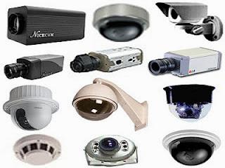 Cara Pasang CCTV Yang Aman