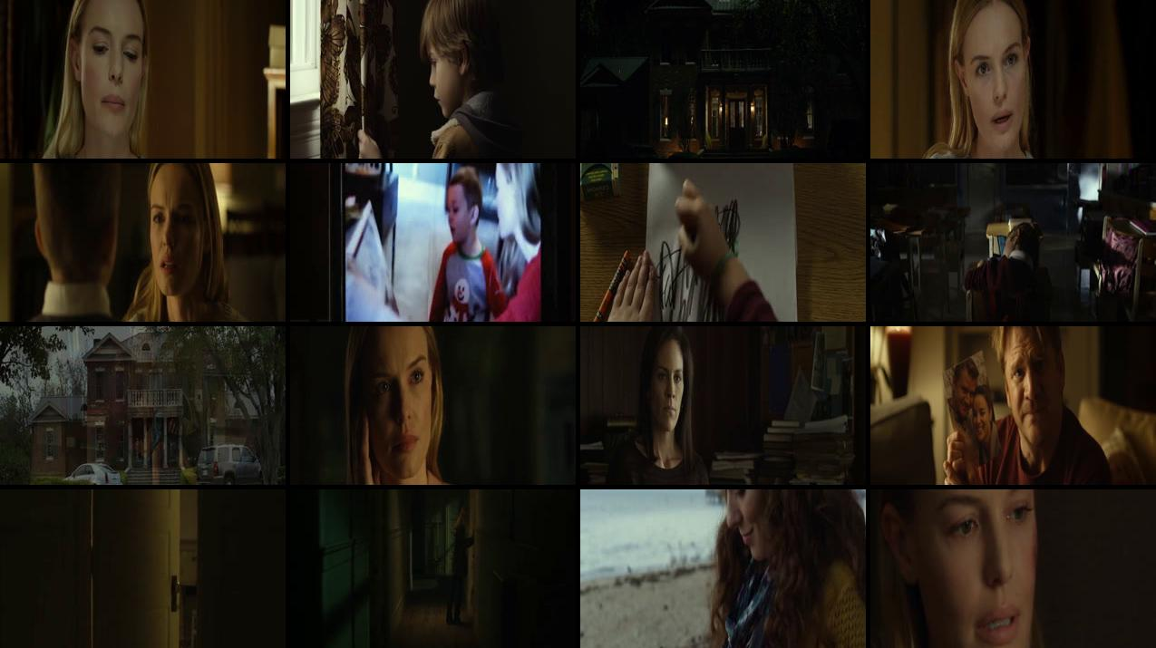 Before I Wake 2016 480p BluRay 190MB x264 Screenshot