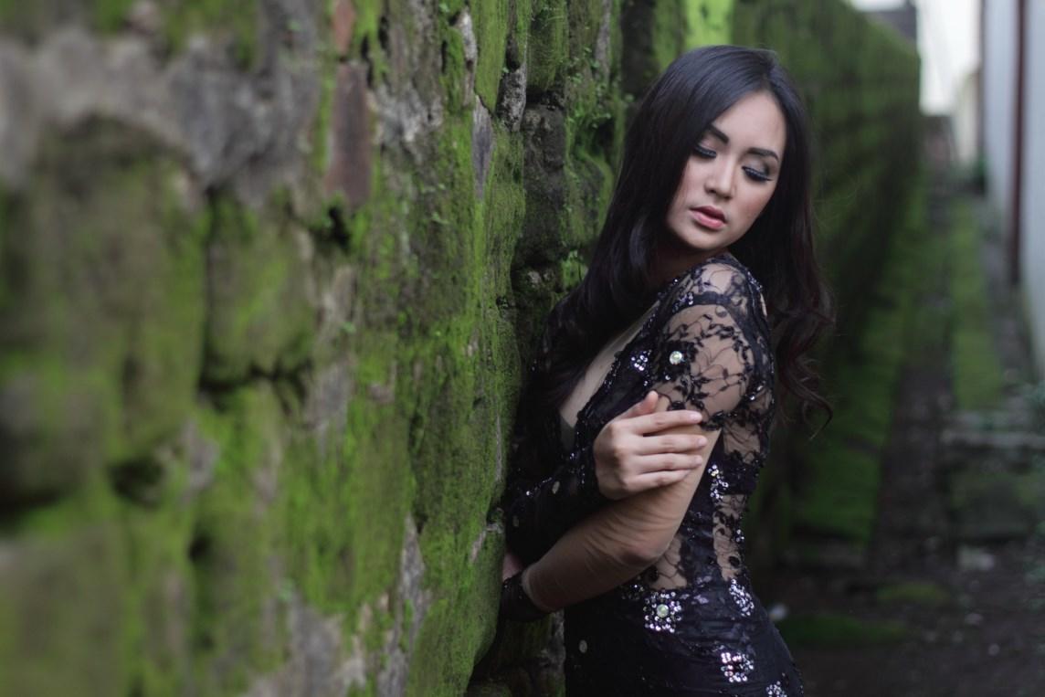 Fotografi Foto model Igo Cantik Devi dari Makassar bb kaskus