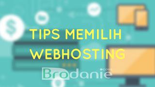 Tips Memilih hosting Yang Bagus Dan Berkualitas Untuk Website