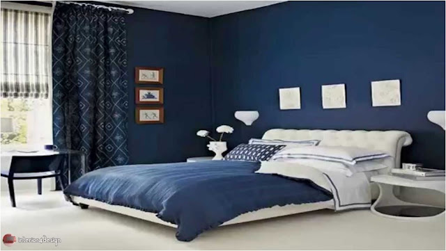 Unique Paints For Bedrooms 4