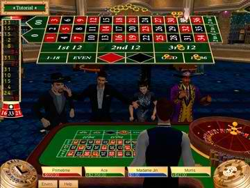 Free Downloadable Casino Games Full Version