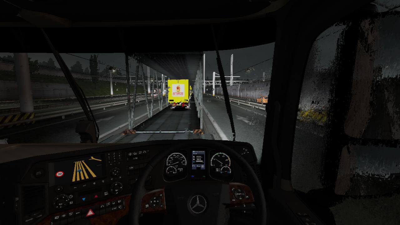 Farhan_LOL: Download Euro Truck Simulator 2
