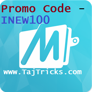 Mobikwik IOS Rs 100 Free Cashback Offer