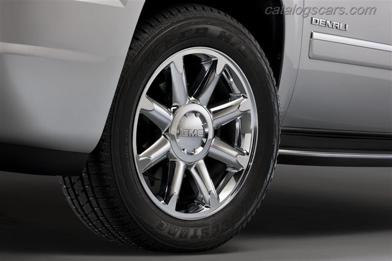 صور سيارة جى ام سى يوكن 2015 - اجمل خلفيات صور عربية جى ام سى يوكن 2015 - GMC Yukon Photos GMC-Yukon-2012-13.jpg