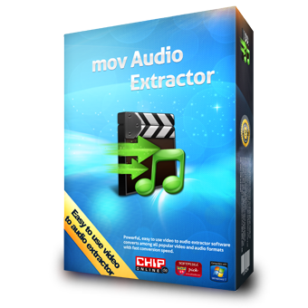 Mov Audio Extractor