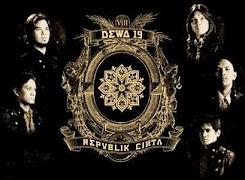 Chord Gitar Dewa 19 - Sedang Ingin Bercinta