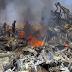 Foto Pilot Dan Pesawat Militer Rusia Yang Jatuh Di Suriah Hari Ini
