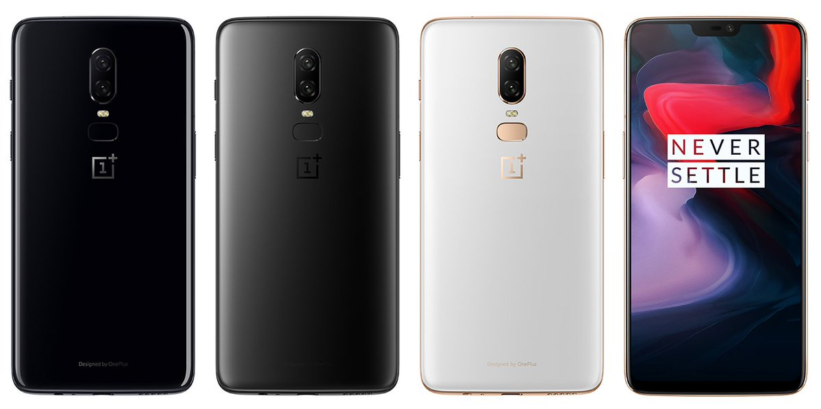 T-Mobile to sell OnePlus 6T in US, Launch in October - Tech Updates