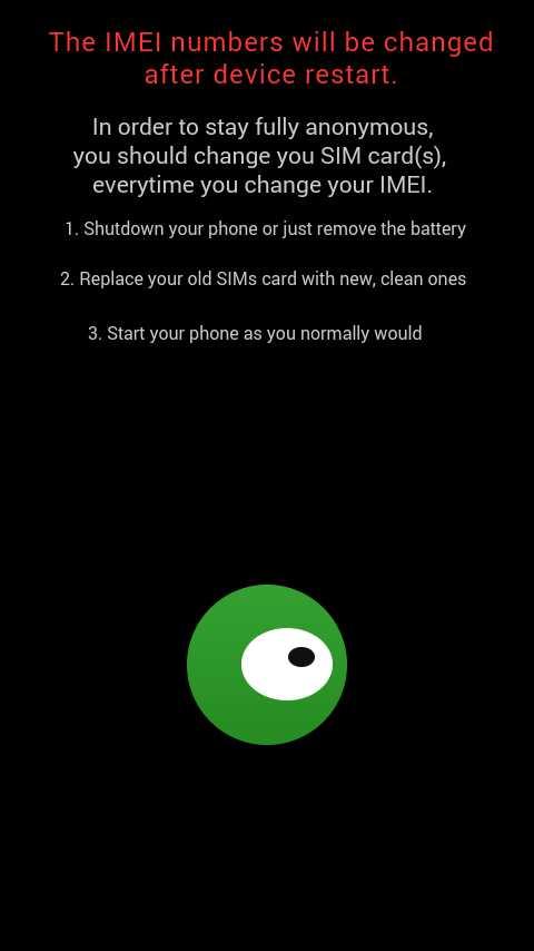 Cara Mengembalikan Imei Android Yang Hilang Tanpa Root