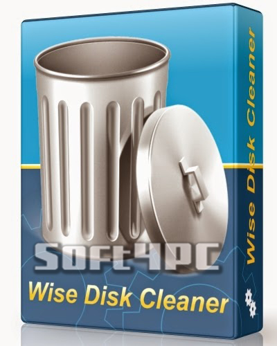 Wise Disk Cleaner 8.7.1 Build 615 Final