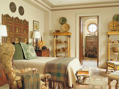 Ideas originales para cabeceros dormitorios con estilo - Cabeceros cama antiguos ...