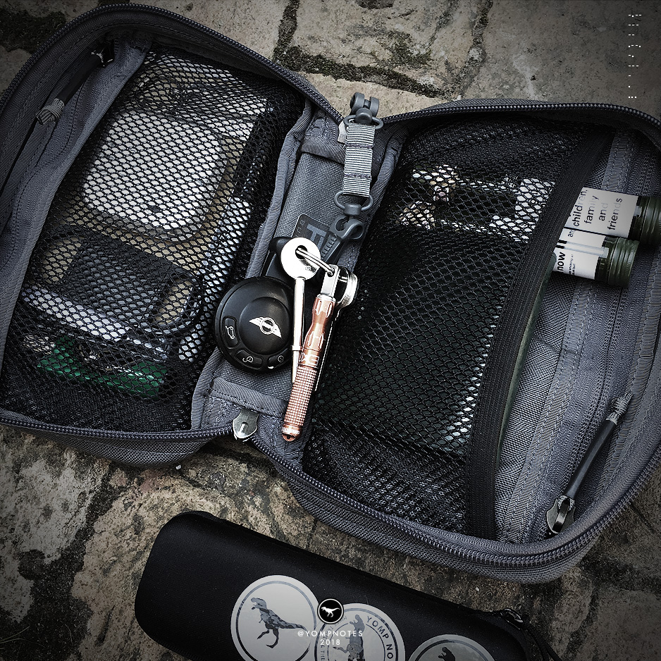 How to Pack Everything in A Carry