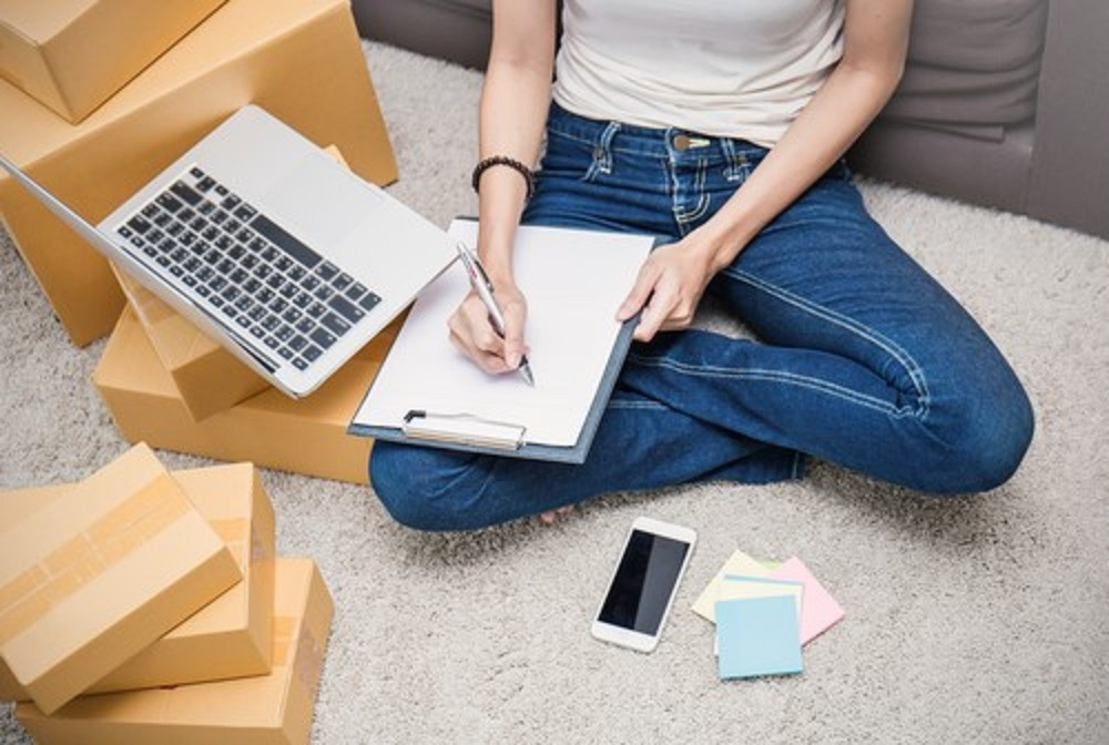 How To Secure Your Belongings In A Long Distance Move