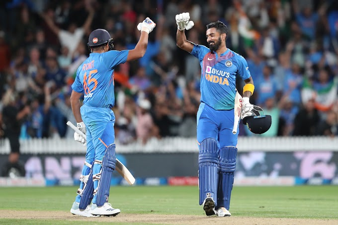 India vs New Zealand 3rd T20 2020 Scorecard Playing 11 NZ v IND Highlights
