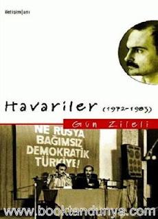 Gün Zileli - Havariler (1972-1983)
